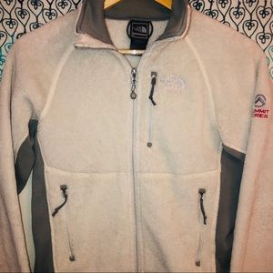 North face summit series jacket size S